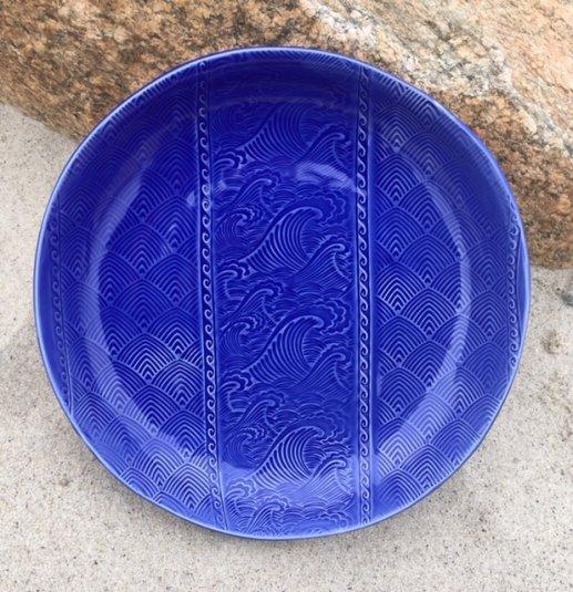 Blue Wave Bowl