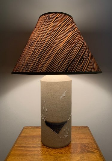 Dune Lamp