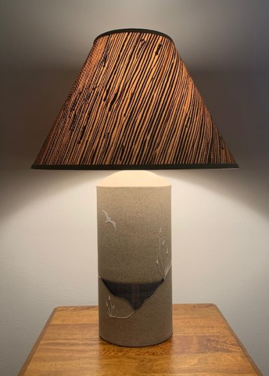 Dune Lamp 2