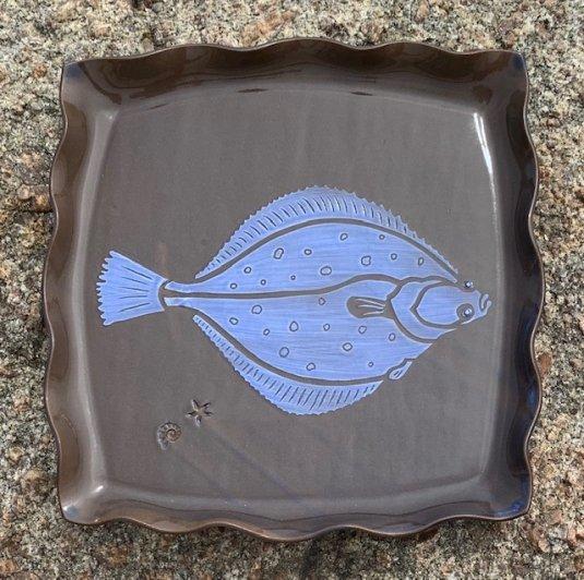 Flounder Tray