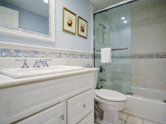 Kiawah Bath