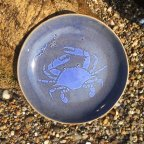 Crab Pasta Bowl