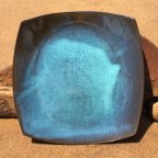 Nebula Square Plate